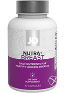 Jo Bosom Booster Plus Supplement 30ct