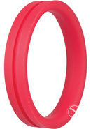 Ring O Pro Xtra Large Silicone Cockrings Waterproof Red 12...