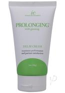 Proloonging Delay Creme For Men 2 Ounce