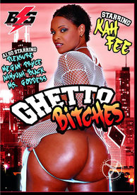 Ghetto Bitches