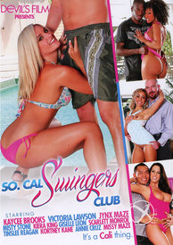 Socal Swingers Club