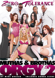 Muthas And Bruthas Orgy 02