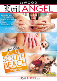 Lewoods Anal South Beach Weekend