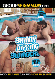 Skinny Dipping Swingers
