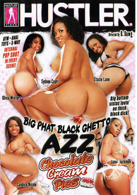 Big Phat Black Ghetto Azz Chocolate