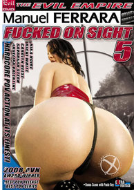 Fucked On Sight 05
