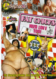 Fat Chicks Need Love Too