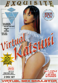 Virtual Katsuni and Daisy {dd}